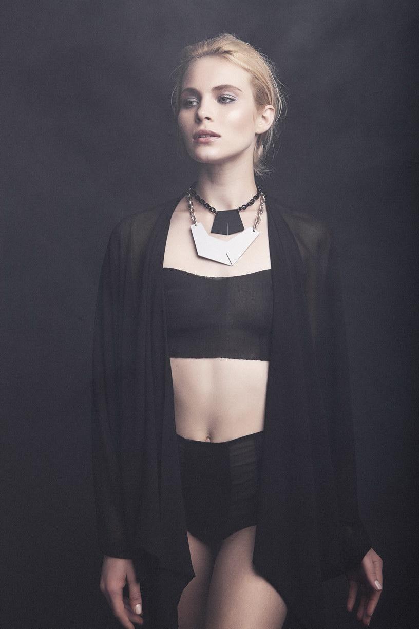 Jewels Mara Garbin - Lingerie Set Ikonostas