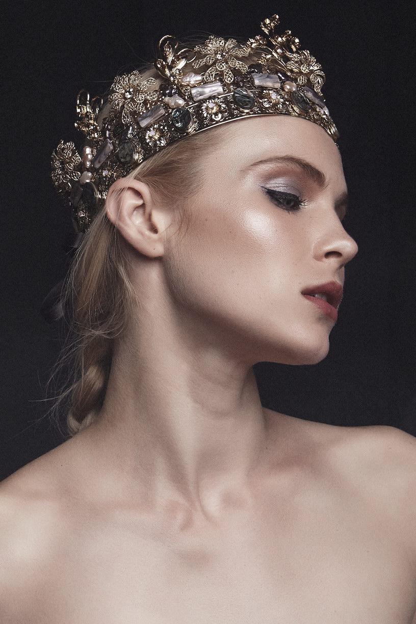 Crown Jewel Vittorio Ceccoli