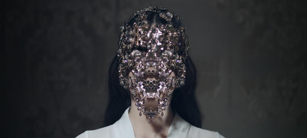 Mask Allegoria